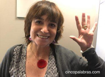 ESCRIBE TU RELATO DEL MES DE MAYO (II): Rosa montero, escritora @BrunaHusky