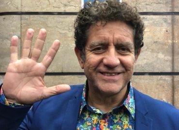 ESCRIBE TU RELATO DEL MES DE MAYO (V): PEDRO CASABLANC, ACTOR  @pedrocasablanc