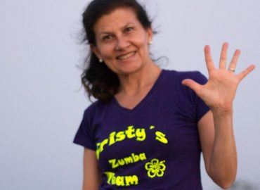 EL PRÓLOGO DEL MES DE JULIO: CLAUDIA RIVERA