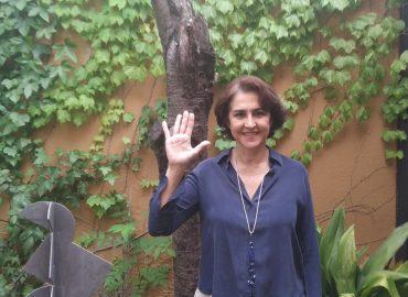 ESCRIBE TU RELATO DEL MES DE JULIO (I): la pianista ROSA TORRES-PARDO @RosaTorresPardo