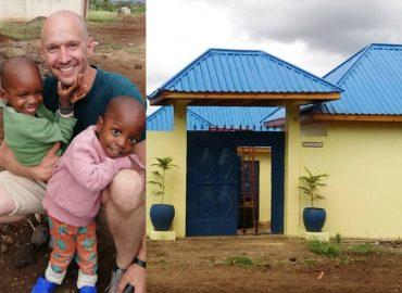 EL PRÓLOGO DEL MES DE JUNIO: DANIEL SCHAEFER, FUNDADOR DE TANZANIA SMILE (@SMILECOMSTZ)