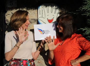 ESCRIBE TU RELATO DEL MES DE AGOSTO (I): EVA MARÍA SÁNCHEZ RIVERA @AETCPS