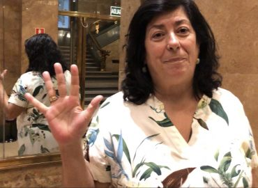 ESCRIBE TU RELATO DEL MES DE OCTUBRE (I): @AlmudenaGrandes , escritora