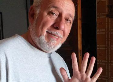 EL PRÓLOGO DEL MES DE SEPTIEMBRE: DIONISIO TORRES BELINCHÓN