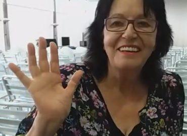 ESCRIBE TU RELATO DEL MES DE SEPTIEMBRE (I): ELISABETH MICHOT DE JOWERS, PRESIDENTA MÚSICA PARA SALVAR VIDAS