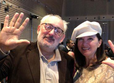 ESCRIBE TU RELATO DEL MES  DE DICIEMBRE (II): JOSE MARÍA NOGUEROL @Novoa58, DIRECTOR DE COMUNICACIÓN DEL TEATRO REAL @Teatro_Real