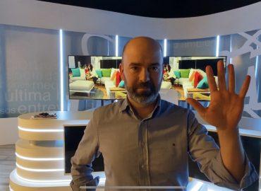 EL PRÓLOGO DEL MES DE MARZO:  FEDERICO RODRÍGUEZ GARRIDO @tuitermann, PERIODISTA