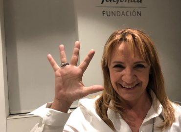 ESCRIBE TU RELATO DEL MES DE MARZO (III):  BLANCA PORTILLO, ACTRIZ @bpmdv