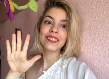 ESCRIBE TU RELATO DEL MES DE ABRIL (II): Nerea Rodríguez (@nerearoficial), cantante y actriz