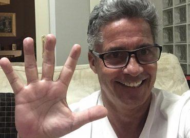 ESCRIBE TU RELATO DEL MES DE septiembre (I): andrés díez, piloto de iberia