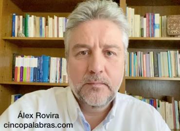 ESCRIBE TU RELATO DEL MES DE AGOSTO (II): Álex Rovira, @alexroviracelma, ESCRITOR, ECONOMISTA Y DIVULGADOR