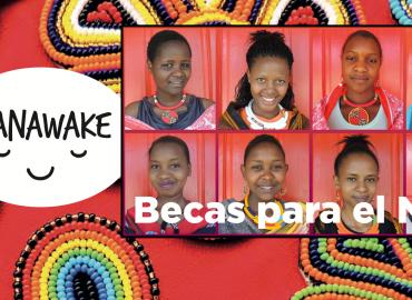 CAUSA DEL MES DE AGOSTO: WANAWAKE @Wanawakemujer