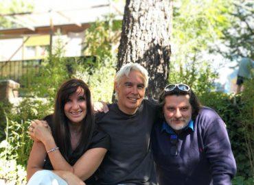 PRÓLOGO DEL MES DE OCTUBRE: JUAN GARAY, MÉDICO, COORDINADOR DE COOPERACIÓN DE UE-CUBA @JuanGaray1