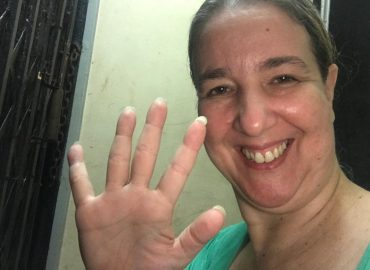 CAUSA DEL MES DE OCTUBRE: A COMPÁS FLAMENCO desde La Habana, Cuba