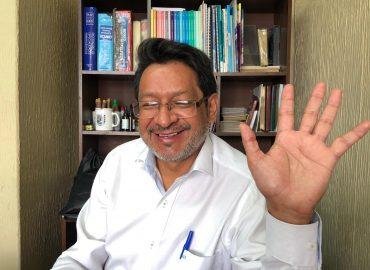 ESCRIBE TU RELATO  DEL MES DE OCTUBRE (II): MARIO MURGUEITIO, PRESIDENTE DE FANAC EN QUITO, ECUADOR