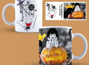 I Concurso de Halloween de Cinco Palabras @5palabras5
