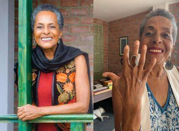 ESCRIBE TU RELATO DEL MES DE FEBRERO (IV): SUSANA BACA, CANTANTE Y EX MINISTRA DE CULTURA DE PERÚ