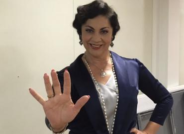 ESCRIBE TU RELATO DEL MES DE JUNIO (IV): MARÍA GRACIA, CANTANTE Y ACTRIZ @ABRILFERIA