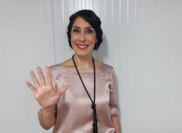 ESCRIBE TU RELATO DEL MES DE JULIO (I): SANDRA MARCHENA, ACTRIZ, ESCRITORA Y MONOLOGUISTA @SandraMarchena