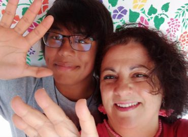 PRÓLOGO DEL MES DE AGOSTO: OLIVIA GALVÁN CABRERA, ESCRITORA SOLIDARIA